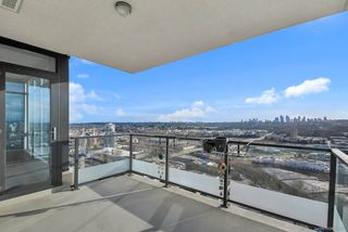 "Photo 15: 2803 2077 ROSSER Avenue in Burnaby: Brentwood Park Condo for sale in ""VANTAGE"" (Burnaby North)  : MLS®# R2334484"