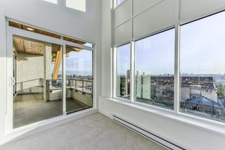 "Photo 10: 407 3971 HASTINGS Street in Burnaby: Vancouver Heights Condo for sale in ""VERDI"" (Burnaby North)  : MLS®# R2334952"