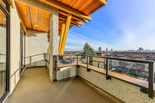 "Photo 14: 407 3971 HASTINGS Street in Burnaby: Vancouver Heights Condo for sale in ""VERDI"" (Burnaby North)  : MLS®# R2334952"