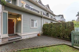 Photo 2: 1 5261 VICTORY Street in Burnaby: Metrotown Townhouse for sale (Burnaby South)  : MLS®# R2335213