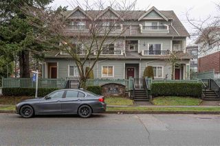 Photo 1: 1 5261 VICTORY Street in Burnaby: Metrotown Townhouse for sale (Burnaby South)  : MLS®# R2335213