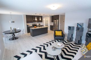 Main Photo: 2 ROBIN Way: St. Albert House Half Duplex for sale : MLS®# E4141584