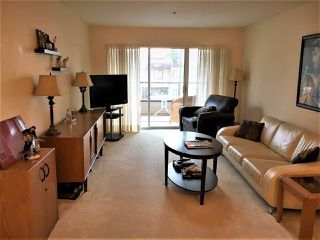 "Photo 2: 208 1802 DUTHIE Avenue in Burnaby: Montecito Condo for sale in ""VALHALLA COURT"" (Burnaby North)  : MLS®# R2336742"