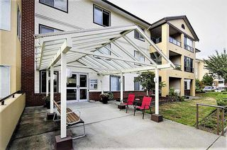"Photo 12: 208 1802 DUTHIE Avenue in Burnaby: Montecito Condo for sale in ""VALHALLA COURT"" (Burnaby North)  : MLS®# R2336742"