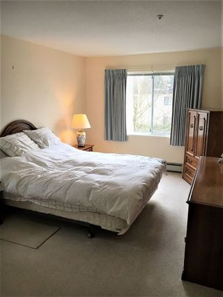 """Photo 3: 208 1802 DUTHIE Avenue in Burnaby: Montecito Condo for sale in """"VALHALLA COURT"""" (Burnaby North)  : MLS®# R2336742"""