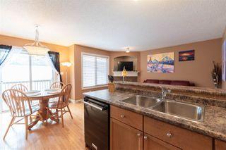 Photo 8: 2 HARTWICK Landing: Spruce Grove House Half Duplex for sale : MLS®# E4143053