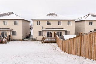 Photo 23: 2 HARTWICK Landing: Spruce Grove House Half Duplex for sale : MLS®# E4143053