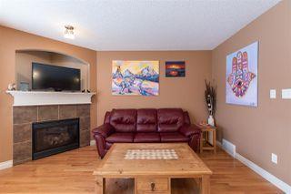Photo 3: 2 HARTWICK Landing: Spruce Grove House Half Duplex for sale : MLS®# E4143053