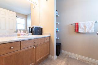 Photo 21: 2 HARTWICK Landing: Spruce Grove House Half Duplex for sale : MLS®# E4143053