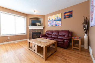 Photo 4: 2 HARTWICK Landing: Spruce Grove House Half Duplex for sale : MLS®# E4143053