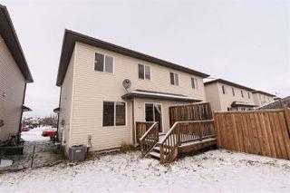 Photo 22: 2 HARTWICK Landing: Spruce Grove House Half Duplex for sale : MLS®# E4143053