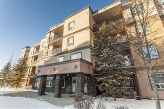 Main Photo: 218 2035 GRANTHAM Court in Edmonton: Zone 58 Condo for sale : MLS®# E4143827