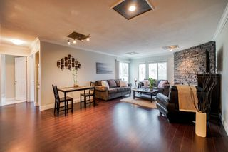"Photo 2: 22 5661 LADNER TRUNK Road in Ladner: Hawthorne Condo for sale in ""Oak Glen Terrace"" : MLS®# R2341321"