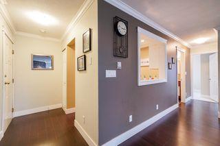 "Photo 9: 22 5661 LADNER TRUNK Road in Ladner: Hawthorne Condo for sale in ""Oak Glen Terrace"" : MLS®# R2341321"