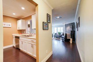 "Photo 10: 22 5661 LADNER TRUNK Road in Ladner: Hawthorne Condo for sale in ""Oak Glen Terrace"" : MLS®# R2341321"