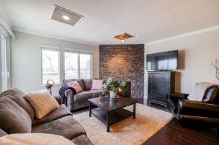 "Photo 3: 22 5661 LADNER TRUNK Road in Ladner: Hawthorne Condo for sale in ""Oak Glen Terrace"" : MLS®# R2341321"