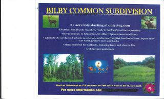 Photo 2: Twp 54 RR15: Rural Lac Ste. Anne County Rural Land/Vacant Lot for sale : MLS®# E4145798