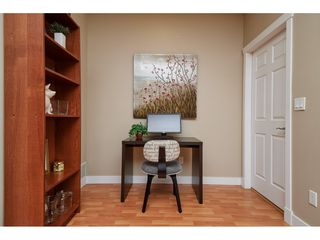 "Photo 11: 16628 60 Avenue in Surrey: Cloverdale BC Condo for sale in ""Concerto"" (Cloverdale)  : MLS®# R2344947"