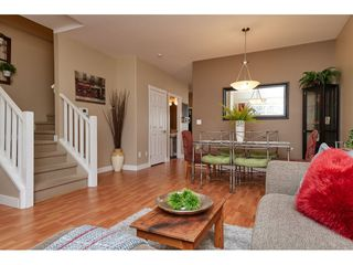 "Photo 3: 16628 60 Avenue in Surrey: Cloverdale BC Condo for sale in ""Concerto"" (Cloverdale)  : MLS®# R2344947"