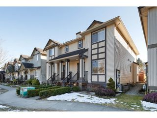 "Main Photo: 16628 60 Avenue in Surrey: Cloverdale BC Condo for sale in ""Concerto"" (Cloverdale)  : MLS®# R2344947"