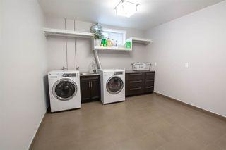 Photo 25: 85 WESTRIDGE Road in Edmonton: Zone 22 House for sale : MLS®# E4146140