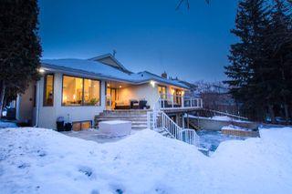 Photo 27: 85 WESTRIDGE Road in Edmonton: Zone 22 House for sale : MLS®# E4146140