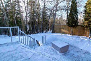 Photo 28: 85 WESTRIDGE Road in Edmonton: Zone 22 House for sale : MLS®# E4146140