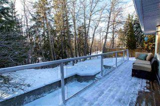 Photo 29: 85 WESTRIDGE Road in Edmonton: Zone 22 House for sale : MLS®# E4146140