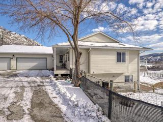 Photo 2: 3221 E SHUSWAP ROAD in : South Thompson Valley House for sale (Kamloops)  : MLS®# 150088