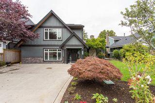"Main Photo: 5511 WARBLER Avenue in Richmond: Westwind House for sale in ""WESTWIND II"" : MLS®# R2347533"