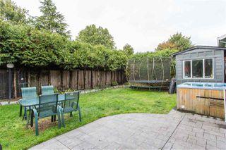 "Photo 20: 5511 WARBLER Avenue in Richmond: Westwind House for sale in ""WESTWIND II"" : MLS®# R2347533"