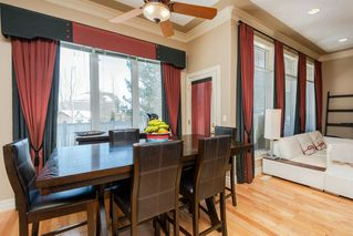 Photo 12: 22 LACOMBE Drive: St. Albert House for sale : MLS®# E4146829