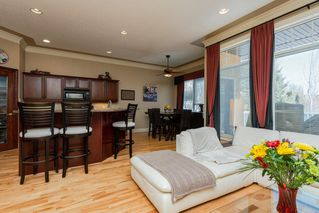 Photo 7: 22 LACOMBE Drive: St. Albert House for sale : MLS®# E4146829