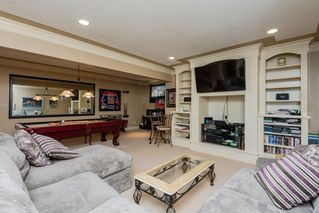 Photo 26: 22 LACOMBE Drive: St. Albert House for sale : MLS®# E4146829