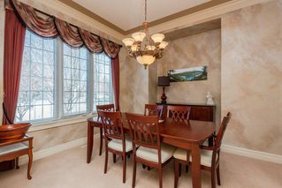 Photo 3: 22 LACOMBE Drive: St. Albert House for sale : MLS®# E4146829