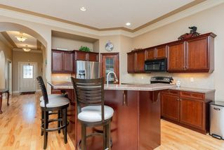 Photo 8: 22 LACOMBE Drive: St. Albert House for sale : MLS®# E4146829