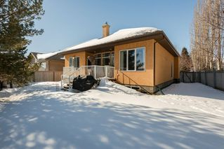 Photo 29: 22 LACOMBE Drive: St. Albert House for sale : MLS®# E4146829