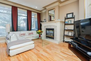 Photo 5: 22 LACOMBE Drive: St. Albert House for sale : MLS®# E4146829
