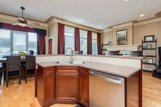 Photo 11: 22 LACOMBE Drive: St. Albert House for sale : MLS®# E4146829