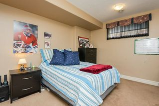 Photo 28: 22 LACOMBE Drive: St. Albert House for sale : MLS®# E4146829