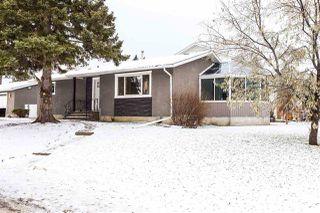 Main Photo: 6815 94A Avenue in Edmonton: Zone 18 House for sale : MLS®# E4147414