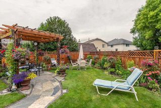 Photo 18: 11591 MILLER Street in Maple Ridge: Southwest Maple Ridge House for sale : MLS®# R2349283