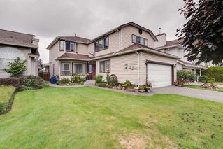 Main Photo: 11591 MILLER Street in Maple Ridge: Southwest Maple Ridge House for sale : MLS®# R2349283