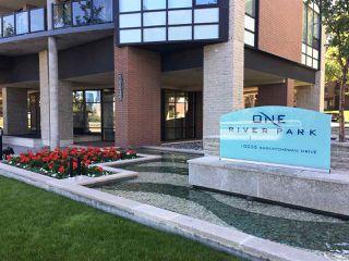 Photo 2: 401 10035 SASKATCHEWAN Drive in Edmonton: Zone 15 Condo for sale : MLS®# E4147730