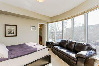 Photo 21: 401 10035 SASKATCHEWAN Drive in Edmonton: Zone 15 Condo for sale : MLS®# E4147730