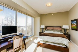 Photo 18: 401 10035 SASKATCHEWAN Drive in Edmonton: Zone 15 Condo for sale : MLS®# E4147730