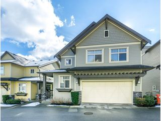 "Photo 2: 5 15885 26 Avenue in Surrey: Grandview Surrey Townhouse for sale in ""Skylands"" (South Surrey White Rock)  : MLS®# R2352335"