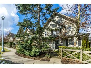 "Photo 1: 5 15885 26 Avenue in Surrey: Grandview Surrey Townhouse for sale in ""Skylands"" (South Surrey White Rock)  : MLS®# R2352335"