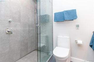Photo 11: 34 1287 Verdier Avenue in BRENTWOOD BAY: CS Brentwood Bay Row/Townhouse for sale (Central Saanich)  : MLS®# 407593