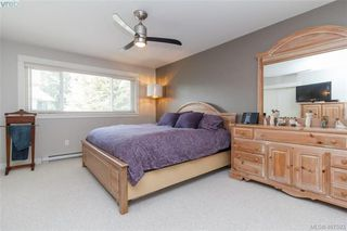 Photo 10: 34 1287 Verdier Avenue in BRENTWOOD BAY: CS Brentwood Bay Row/Townhouse for sale (Central Saanich)  : MLS®# 407593